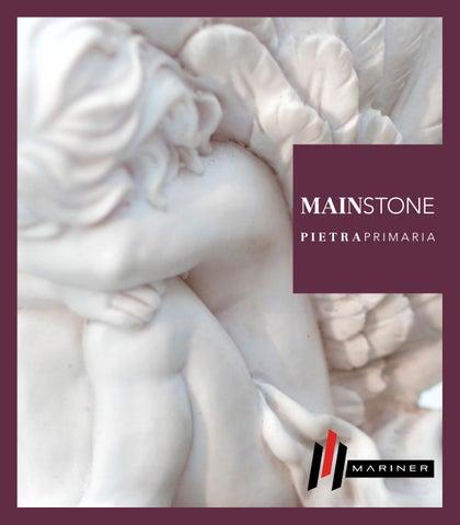 Mariner - Mainstone