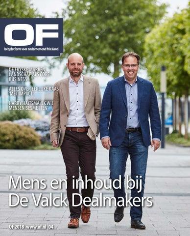 Ondernemend Friesland editie 4 juli 2018