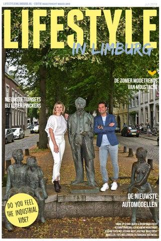 Editie Maastricht - Maasland - juli 2018