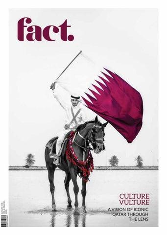 FACT Qatar August 2018