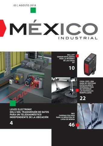 México Industrial 03