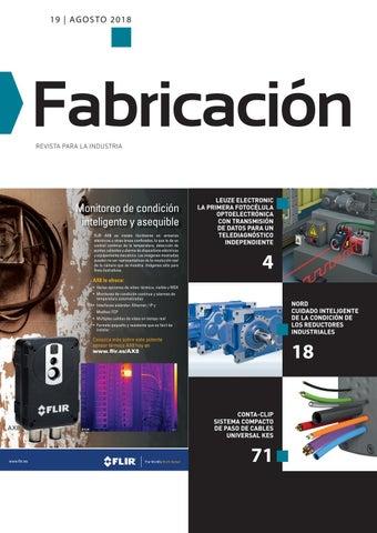 Revista Fabricación 19