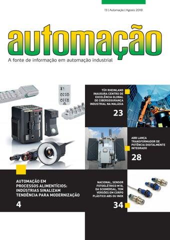Automaçao 13