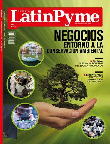 Edición Latinpyme No. 168