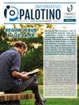 Informativo dos Padres e Irmão Palotinos - Sociedade Vicente Pallotti Província Nossa Senhora Conquistadora - Santa Maria - RS