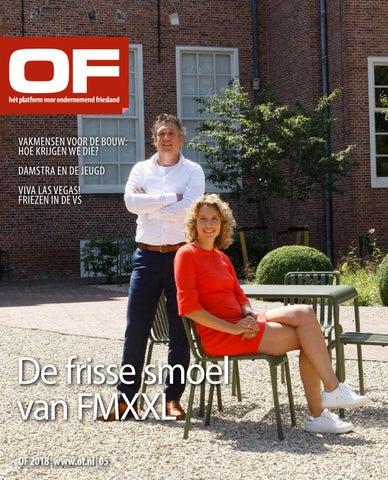Ondernemend Friesland editie 5 september 2018