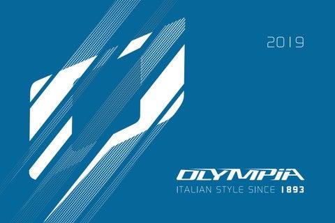 Bicicletas Olympia ebike 2019