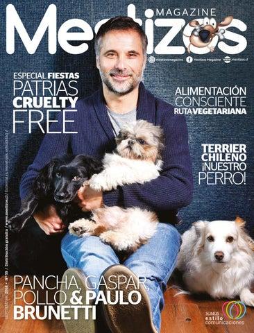 mestizos 50