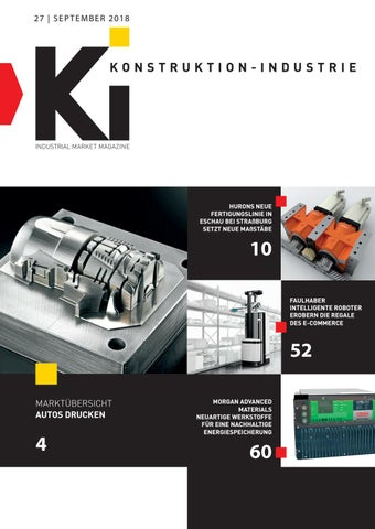 Konstruktion Magazine 27