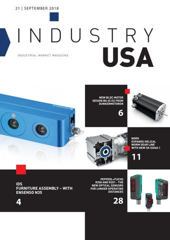 Industry USA 21