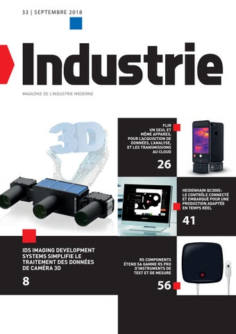 Industrie 33