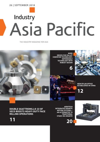 Industry Asia Pacific 26
