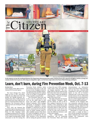 The Citizen - October 2018