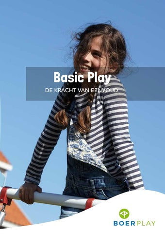 Brochure Basic Play