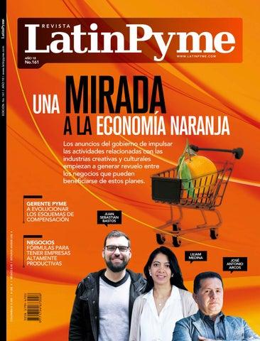 Edición: Edición Latinpyme No. 157