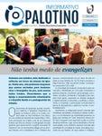 Informativo Palotino Outubro 2018 - Sociedade Vicente Pallotti Padres e Irmãos Palotinos Província Nossa Senhora Conquistadora - Santa Maria - RS