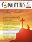 Informativo Novembro 2018 - Sociedade Vicente Pallotti Padres e Irmãos Palotinos - Província Nossa Senhora Conquistadora Santa Maria - RS