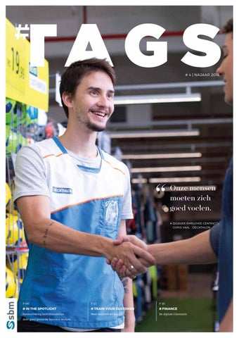 SBM magazine Tags #4, 2019