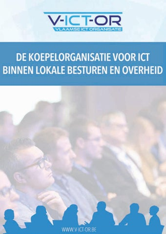 Escala V-ICT-or brochure Voorjaar 2019