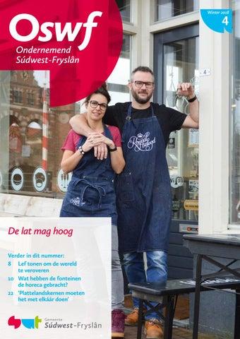 Ondernemend Súdwest-Fryslân december 2018