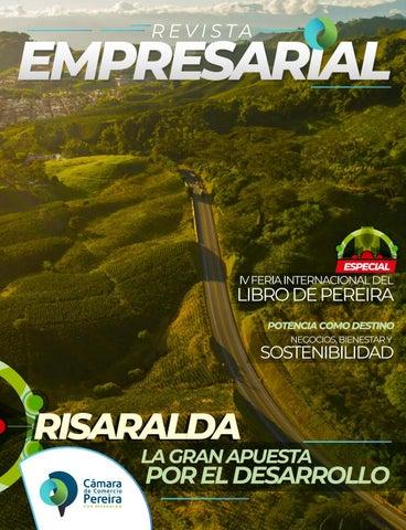 Revista Empresarial 3er Cuatrimestre 2018