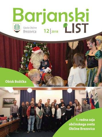 Barjanski list december 2018