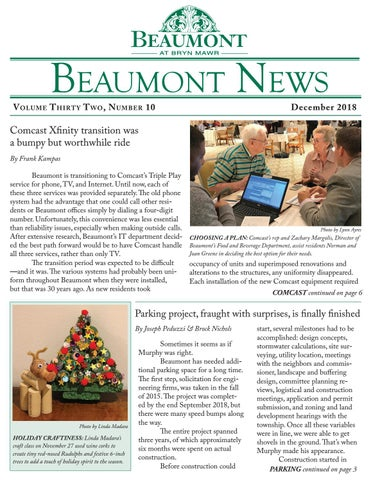 Beaumont News December 2018