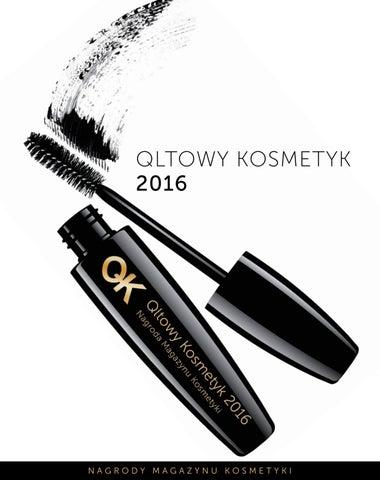 Qltowy Kosmetyk 2016