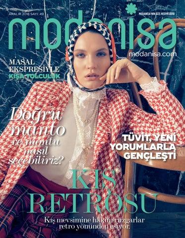 6c5d72cf6d44d Muhafazakar Modern Kadının Moda Dergisi - Modanisa.com