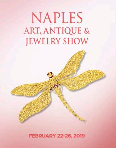 New York City Jewelry & Watch Show