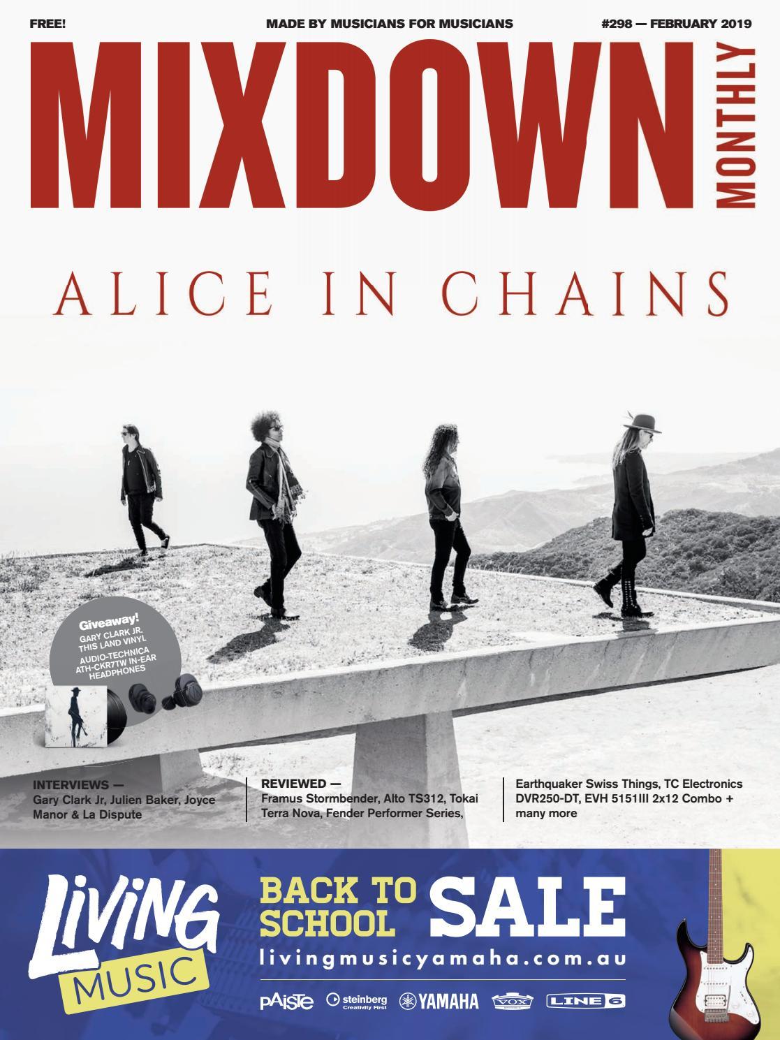 Mixdown Magazine 298 -ISSUU , SCRIBD Document Viewer | docdownload net