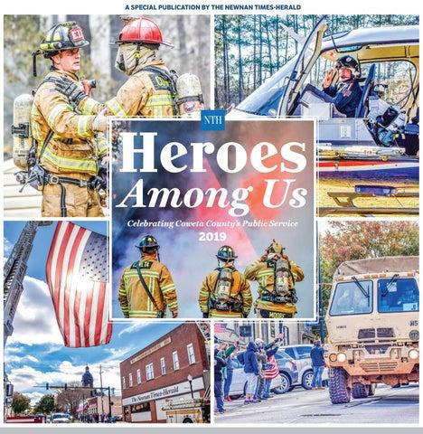 2019 Heroes Among Us