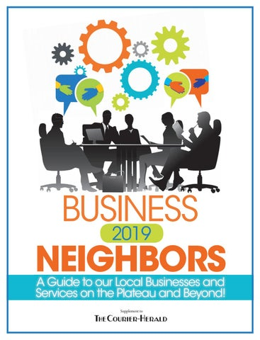Business Neighbors Guide 2019