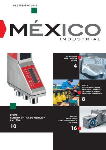 México Industrial | 05 - Febrero 2019
