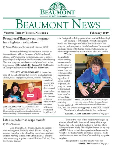 Beaumont News February 2019
