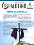 Informativo Sociedade Vicente Pallotti - Padres e Irmãos Palotinos - Província Nossa Senhora Conquistadora - Santa Maria - RS