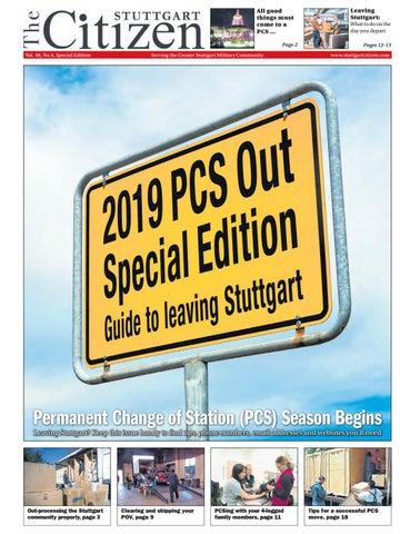 The Citizen PCS Out Edition 2019