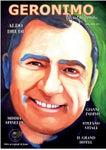 È online l'ultima edizione di Geronimo Magazine