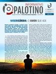Informativo Palotino da Sociedade Vicente Pallotti - Padres e Irmãos Palotinos Província Nossa Senhora Conquistadora - Santa Maria - RS