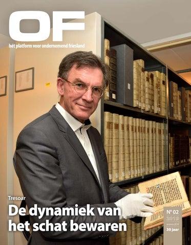 Ondernemend Friesland editie 2 april 2019