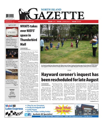 c8f90e5f912a8 eEditions – North Island Gazette