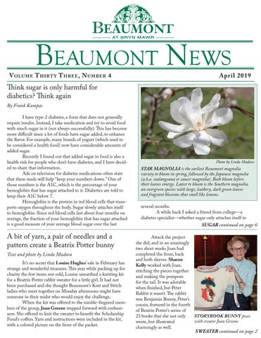 Beaumont News April 2019