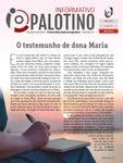 Informativo Palotino Maio 2019 Sociedade Vicente Pallotti - Padres e Irmãos Palotinos Província Nossa Senhora Conquistadora - Santa Maria - RS