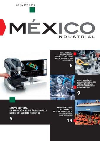 México Industrial | 06 - Mayo 2019