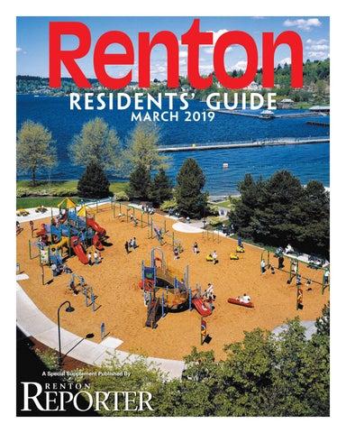 2019 Renton Resident Guide