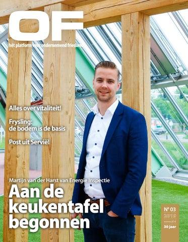 Ondernemend Friesland editie 3 juni 2019