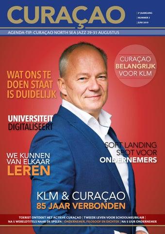 Curaçao Magazine nr. 6