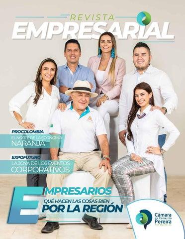 Revista Empresarial Primer Cuatrimestre 2019