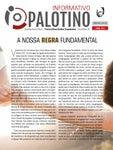Informativo Palotino Junho 2019 - Sociedade Vicente Pallotti Padres e Irmãos Palotinos Província Nossa Senhora Conquistadora - Santa Maria - RS