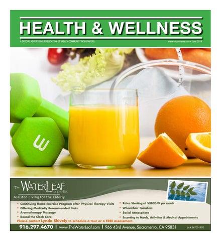 Health and Wellness 2019